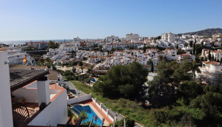 rent apartment malaga